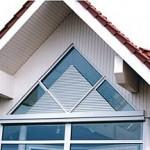 Der MultiForm für noch mehr außergewöhnliche Fensterformen. (Fotos: ROSSO-group)